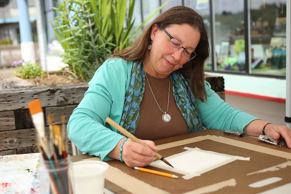 Nancy-artist